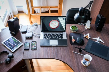 Top 10 Tips for Working at Home Effectively