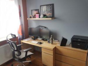 NTELogic.com | Remote Working
